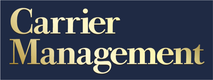 Carrier Management - Critical Information for P/C Carrier Executives