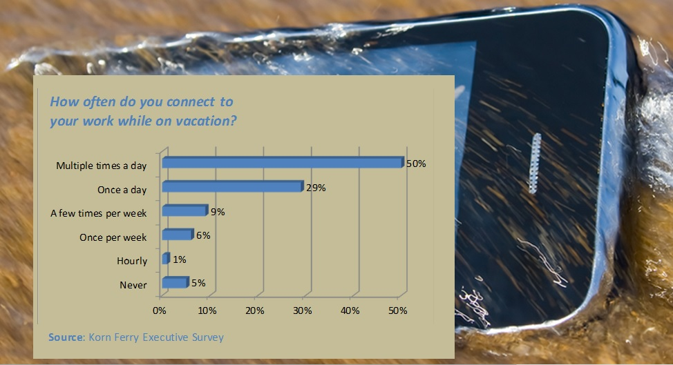 05252015 Korn Ferry Vacation Survey