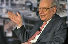 Warren Buffett AP Photo Credit right
