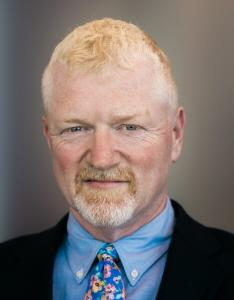 John Bender, CEO of Allied World's global reinsurance operations
