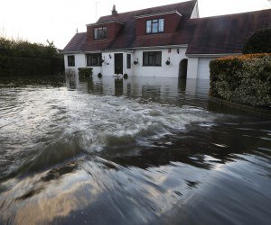 Britain Floods (AP Photo)