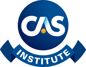 CAS Institute Logo