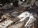 Canada Oil Train Derailment (AP Photo/THE CANADIAN PRESS,Ryan Remiorz)