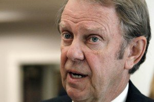 Mike Chaney Mississippi Insurance Commissioner (AP FIle Photo)
