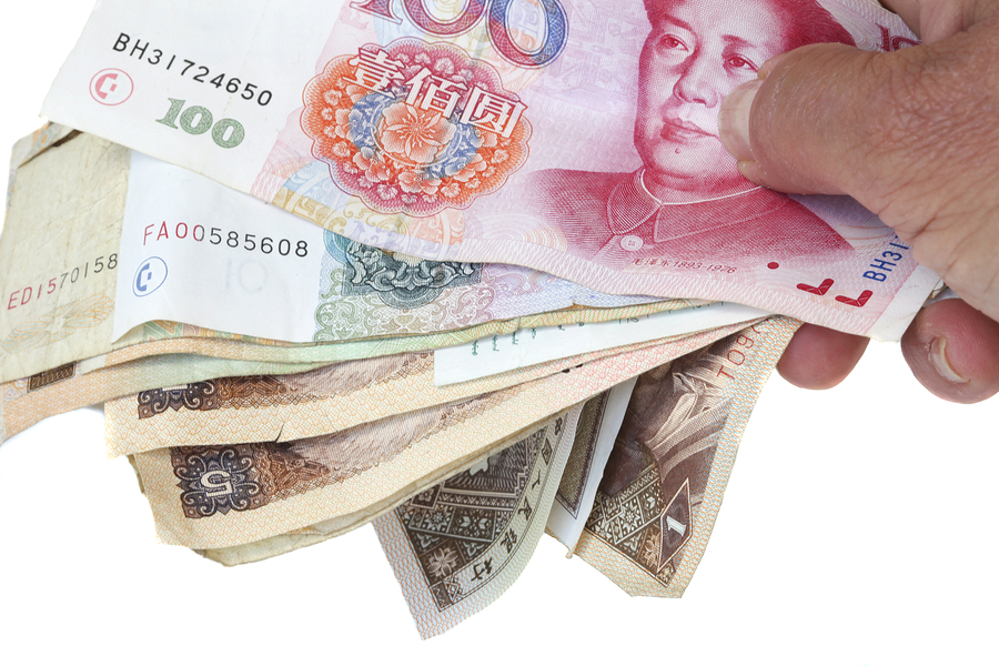 China To Allow Foreign Investors In Finance Sector To Use Yuan
