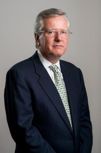 Ed Noonan, Chair and CEO, Validus Holdings