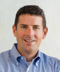Jon McNeill, Enservio CEO