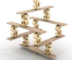 Financial balance. Financial stability