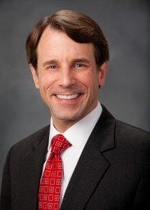 Dave Jones California Commissioner