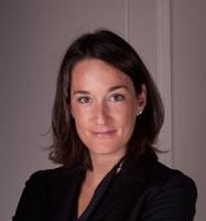 Courtney Leimkuhler Marsh's new CFO