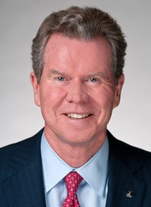 Liam McGee  CEO, The Hartford