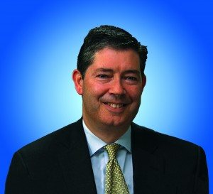 Michael Foley, CEO North America Commercial, Zurich Insurance Group