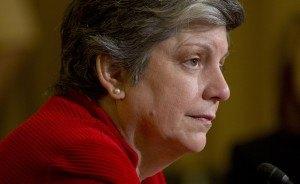 Janet Napolitano Secretary of Homeland Security AP Photo
