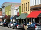 Small Business Main Street
