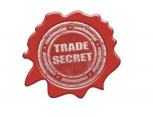 Trade Secret wax seal