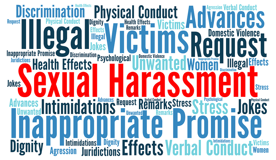 an analysis of the sexual harassment and discrimination against women in the military 2 which federal law covers sex or gender discrimination title vii of the civil rights act of 1964 is a federal law that protects individuals from discrimination based upon sex this law makes it illegal for an employer to discriminate against individuals in hiring, firing, and other terms and conditions of employment, such as promotions, raises, and.