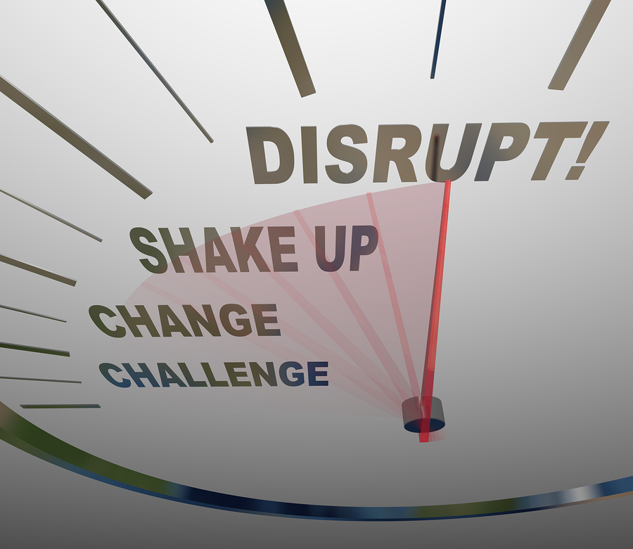 Insurtech Startups Must Realize They Can T Disrupt Regulation