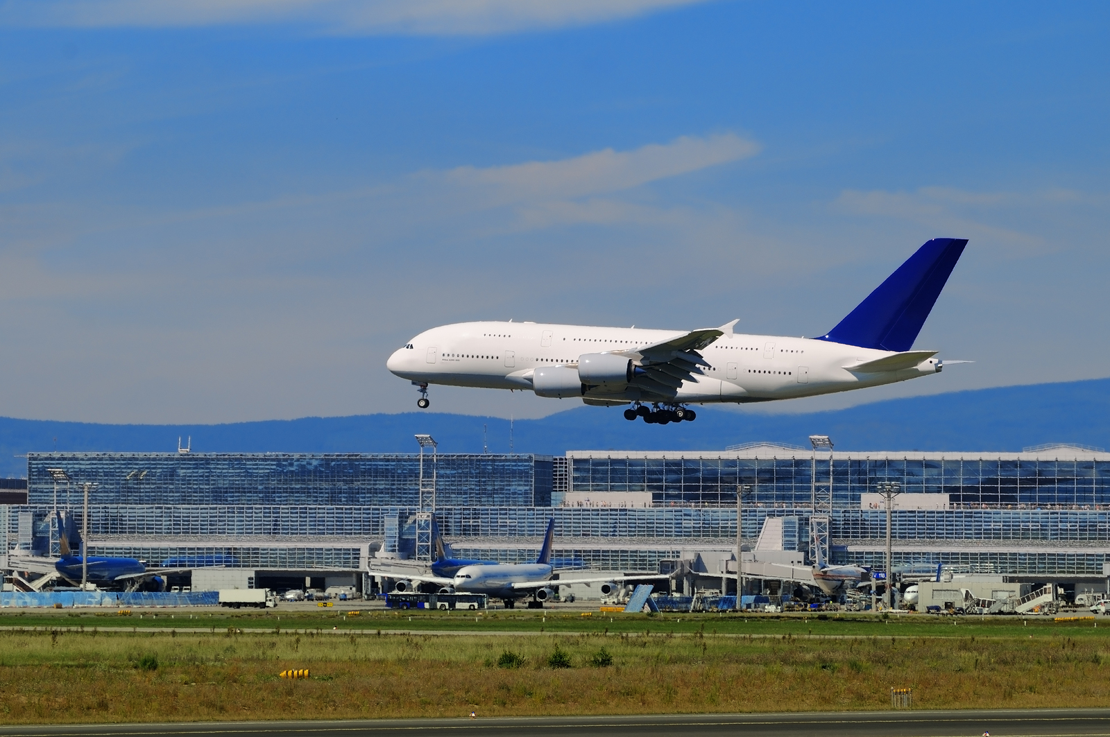 Security Breaches Reveal Airport Vulnerabilities Carrier