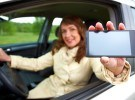 Will smartphones replace plug-in telematics devices for car insurance discounts?