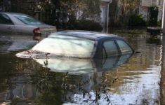bigstock-Flooded-Car-From-Hurricane-Kat-192273-300x200
