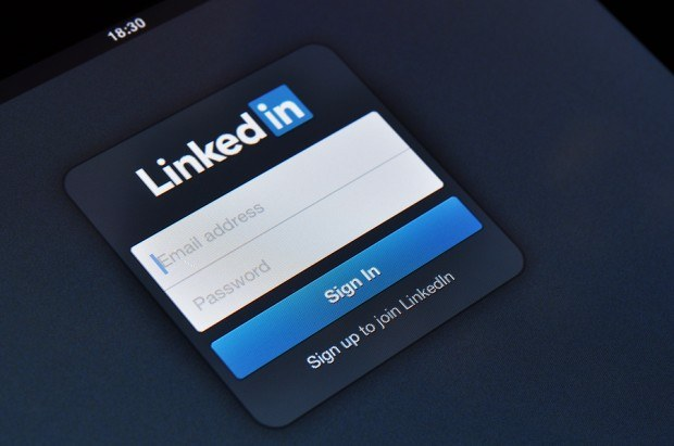 LinkedIn suffers data breach of 700 Million users
