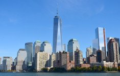 TRIA has allowed commercial construction to continue in places such as New York City.