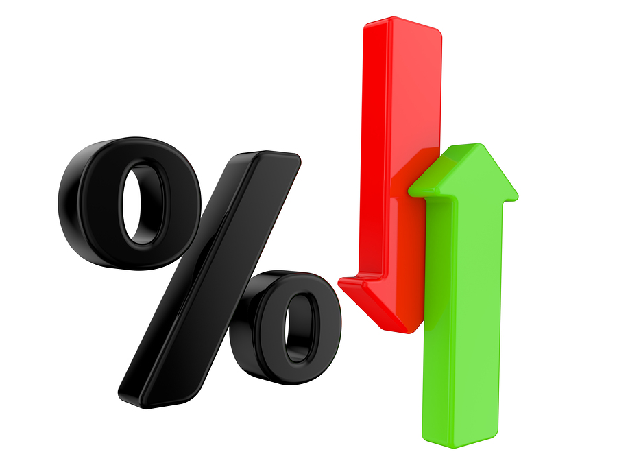 Sharp Interest Rate Spike Could Wipe Out More Than 100b U
