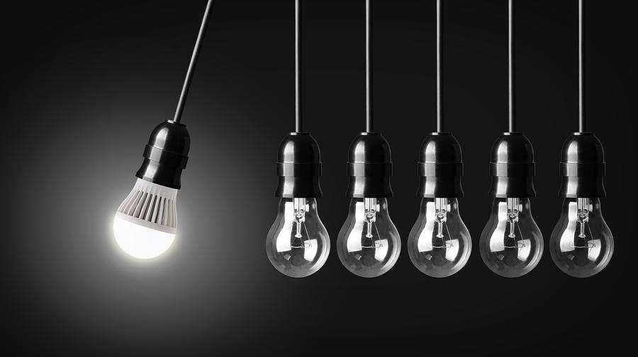 Can P C Insurers Be Disruptive Innovators