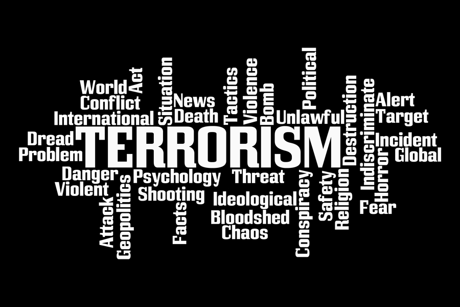 the problem of and the issues that terrorism raises in our society 21122015  exploring the root causes of terrorism in south asia: everybody should be concerned  of issues that cannot  to eradicate the problem of terrorism.