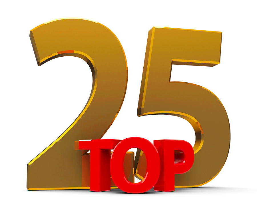 Top 25 Non-Life Reinsurers: A.M. Best's 2015 Ranking