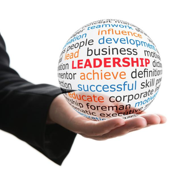 qualities of a leader in insurance