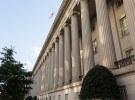 Treasury Building Washington Dc