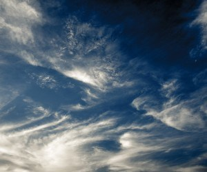 bigstock-dark-blue-evening-sky-with-clo-51327091-negative outlook