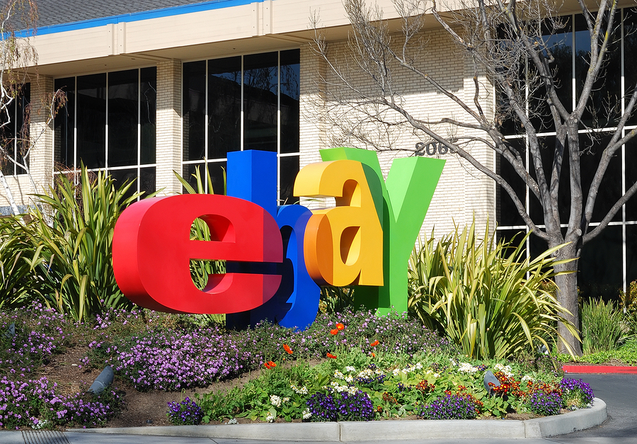 Ebay Ceo Confident Of Getting China Payments License