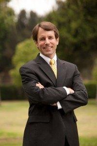 Commissioner Dave Jones, California