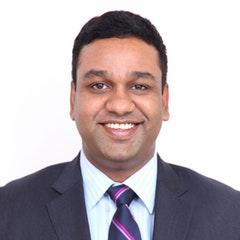 Arun Balakrishnan, CEO, Xceedance