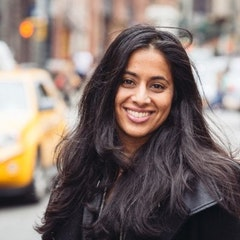 Rashmi Melgiri, Co-Founder, CoverWallet