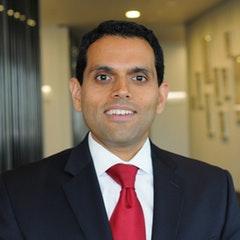 Vikram Sidhu, Partner, Clyde & Co