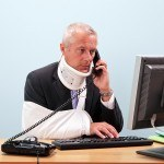 injured worker, workers comp
