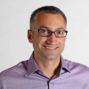 Chad Zenner, AssureStart CMO