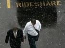 rideshare customers 2 uber lyft sidecar TNC ridesharing