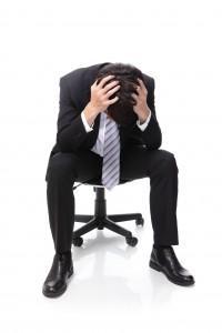 stressed-executive