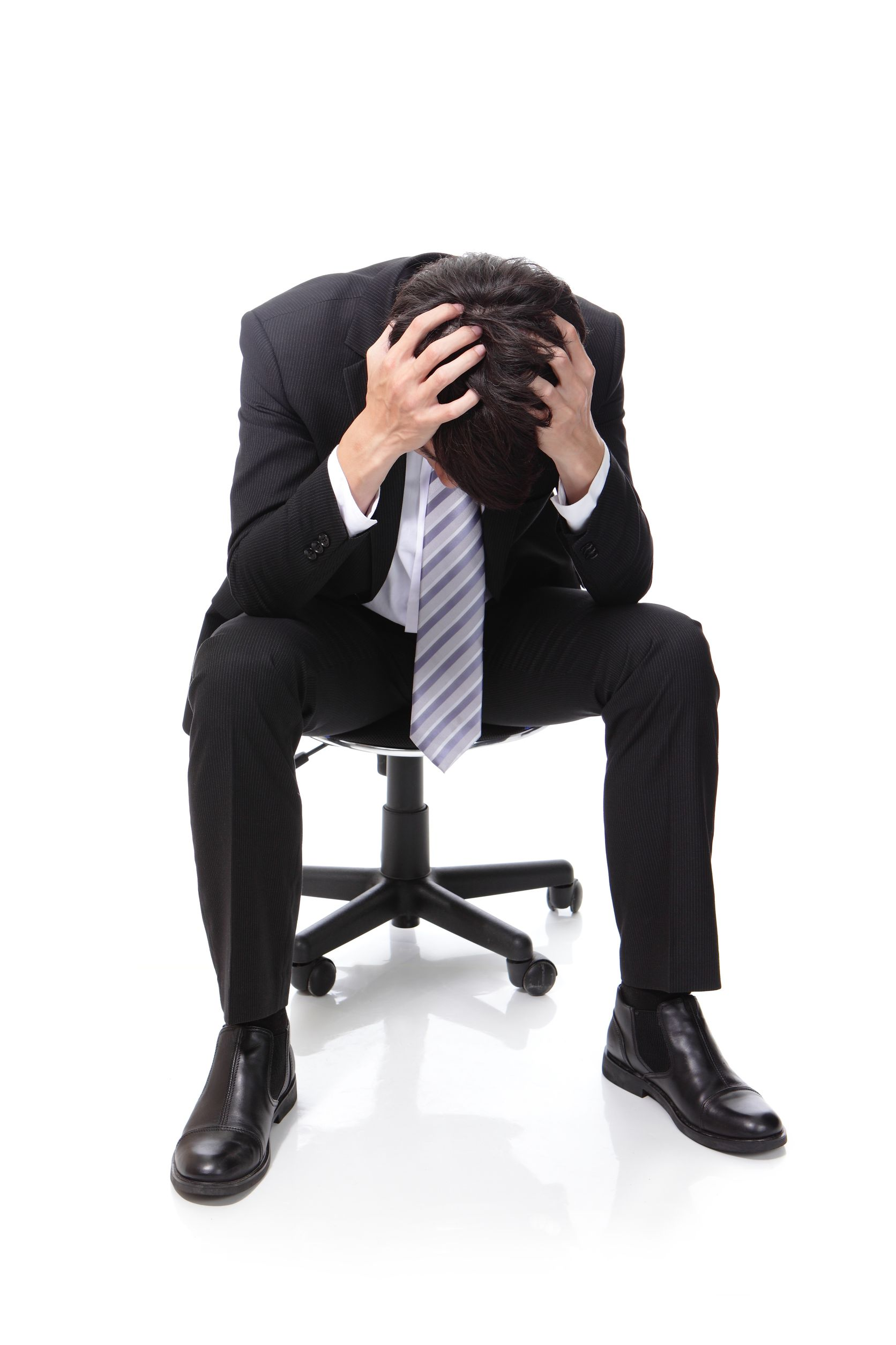 Stress of Long Hours, Work-Family Imbalance Kills Workers ...